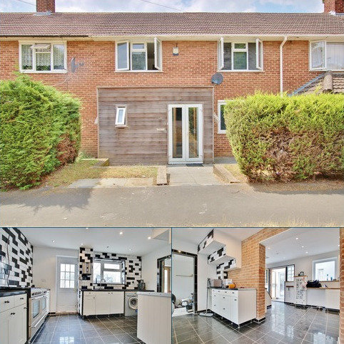 3 bedroom terraced house for sale - Aldermoor, Southampton - Price Guide £150,000 - £175,000 + fees*