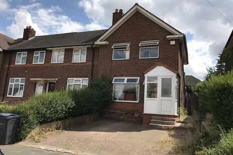 3 bedroom semi-detached house to rent - Webbcroft Road, Stechford