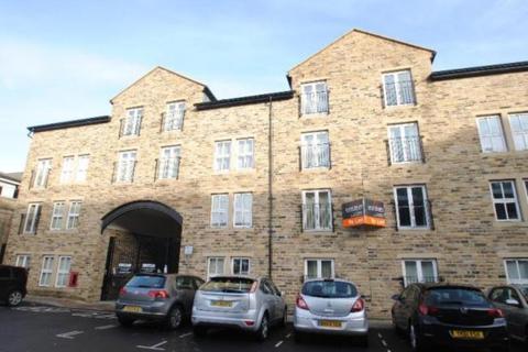 1 bedroom flat to rent - Rawson Buildings, 4 Rawson Road, Bradford, West Yorkshire, BD1 3SA