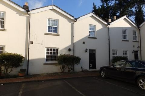 3 bedroom townhouse to rent - Lanthorne Mews, Town Centre