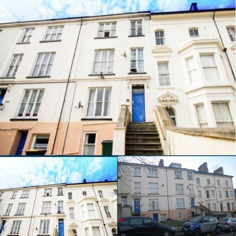 2 bedroom flat to rent - CLIFTON PLACE, NEWPORT NP20