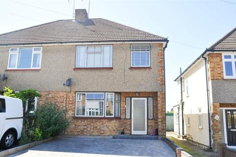 3 bedroom semi-detached house for sale - Hillside Grove, Chelmsford, Essex
