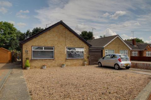 2 bedroom bungalow for sale - Coneygree Road, Stanground, PE2 8LH