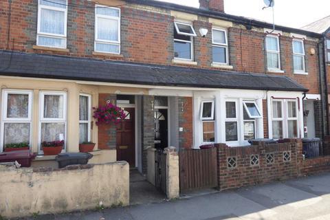3 bedroom house for sale - York Road, Caversham