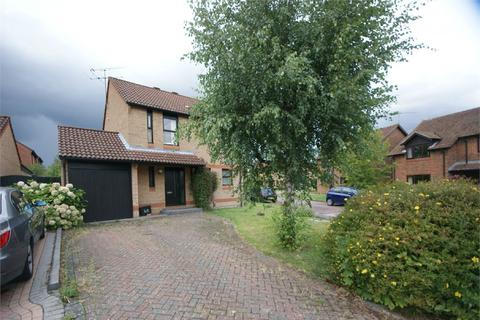 4 bedroom detached house to rent - Nutmeg Close, Earley, READING, Berkshire