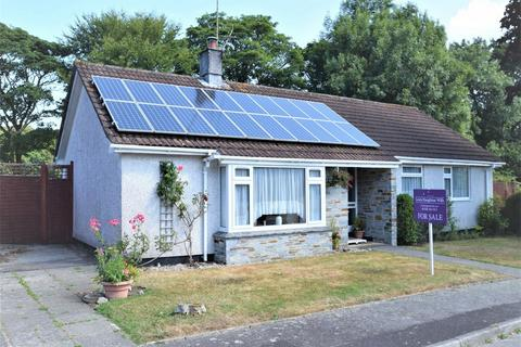 3 bedroom detached bungalow for sale - PONSANOOTH, Cornwall
