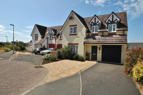 4 bedroom detached house for sale - Thornton Close, Bideford