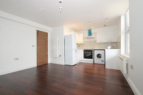 2 bedroom apartment to rent - Amhurst Road, Hackney E8