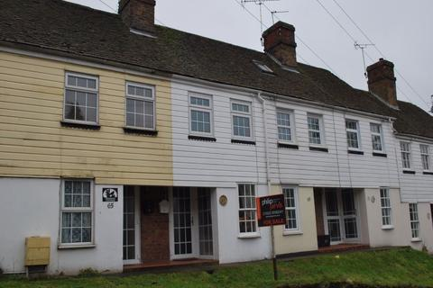 2 bedroom cottage to rent - Bearsted