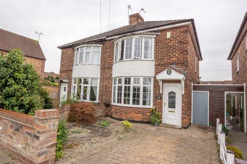 2 bedroom semi-detached house to rent - North Lane, York