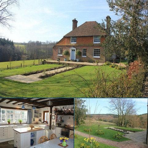 4 bedroom detached house for sale - Battle Road, BRIGHTLING, East Sussex