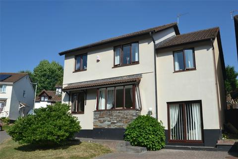 4 bedroom detached house for sale - Barnstaple, Devon