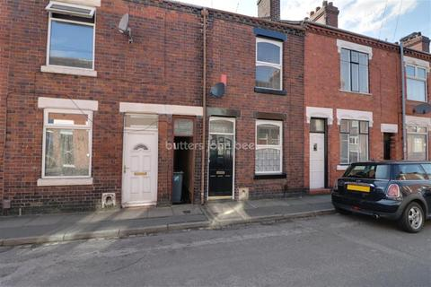2 bedroom terraced house to rent - Cummings Street, Hartshill