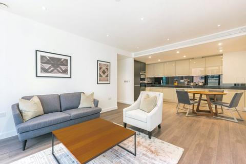 2 bedroom apartment for sale - Alie Street, Goodman's Fields, E1