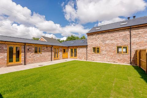 3 bedroom barn conversion for sale - Church Farm, Stoak, Nr Chester, Cheshire, CH2