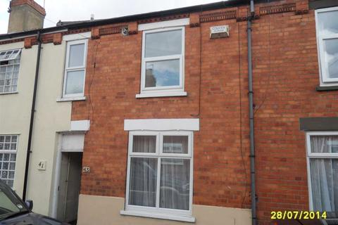 2 bedroom terraced house to rent - Henley Street, Lincoln