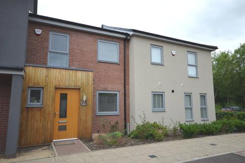 3 bedroom terraced house for sale - The Staiths