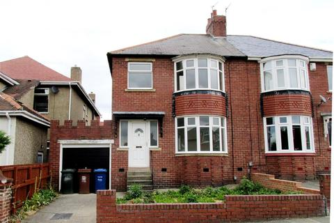 3 bedroom semi-detached house for sale - Countess Drive, Newcastle upon Tyne