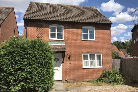 4 bedroom detached house to rent - Faygate Way, Lower Earley, Reading, Berkshire, RG6