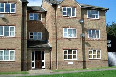 1 bedroom apartment for sale - Worcester Court, Anderton Road, Longford, Coventry, CV6