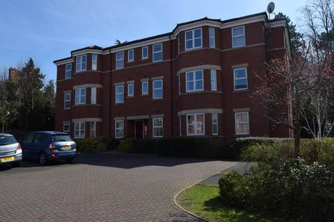 2 bedroom flat to rent - Roman Place, Oliver Close, Syston