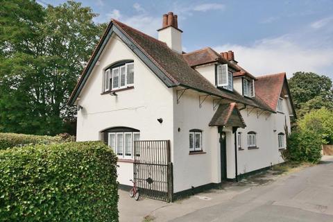 2 bedroom semi-detached house to rent - Lanham Way, Oxford, OX4 4QG