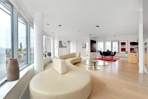3 bedroom flat for sale - New Providence Wharf, 1 Fairmont Avenue, London