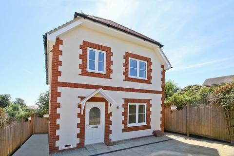 2 bedroom detached house for sale - Reef Way, Hailsham, East Sussex