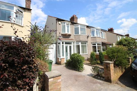 3 bedroom semi-detached house for sale - Stoneycroft Close, Liverpool, Merseyside, L13