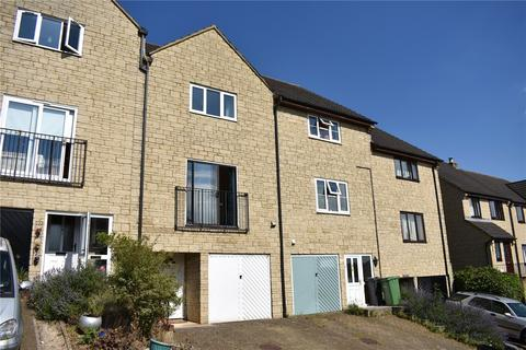 3 bedroom terraced house for sale - Delmont Grove, Stroud, Gloucestershire, GL5
