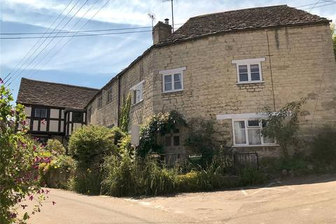 4 bedroom end of terrace house for sale - High Street, South Woodchester, Stroud, Gloucestershire, GL5
