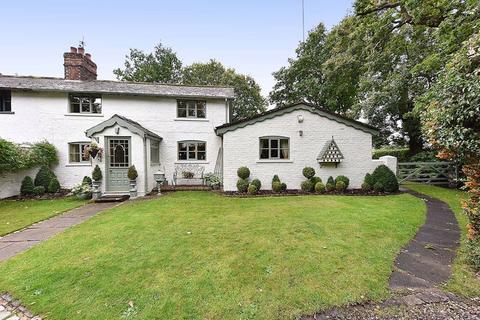 3 bedroom semi-detached house for sale - Chapel Lane, Mere