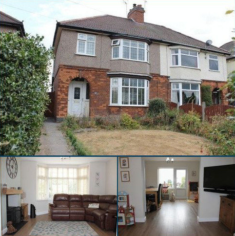 3 bedroom semi-detached house to rent - Mancetter Road, Nuneaton, CV10 0HP