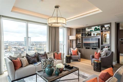 4 bedroom penthouse for sale - Mowbray House, 5 Warwick Lane, London, W14
