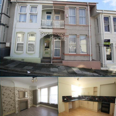 2 bedroom terraced house to rent - Durban Road Peverell PL3