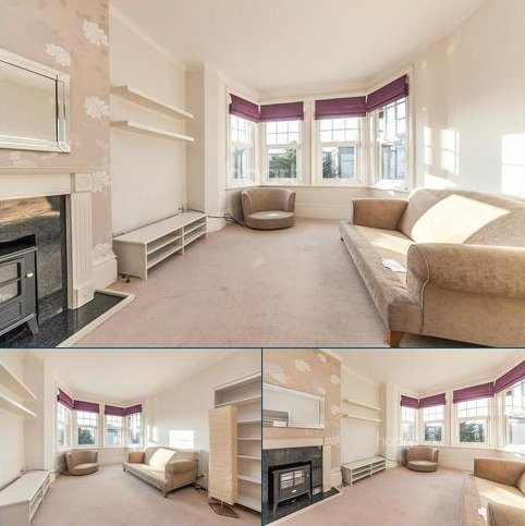 1 bedroom flat to rent - St Augstines Avenue, CR2