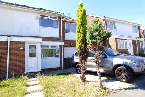 3 bedroom semi-detached house for sale - The Links, New Moston, Greater Manchester, M40