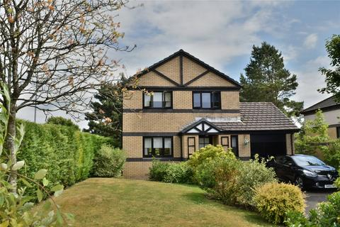 4 bedroom detached house for sale - Castle Mains Road, Milngavie