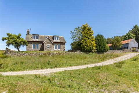 2 bedroom detached house for sale - Hermitage Cottage, Hawick, Newcastleton, Roxburghshire