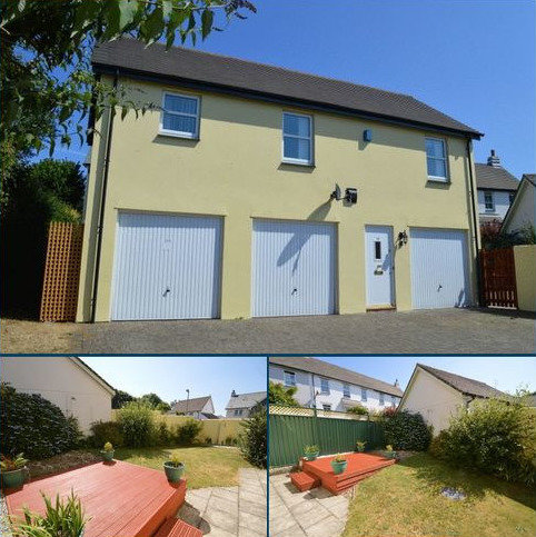 2 bedroom detached house for sale - Cooperage Gardens, Trewoon