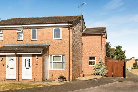 3 bedroom semi-detached house for sale - Ailesbury Road, Ampthill