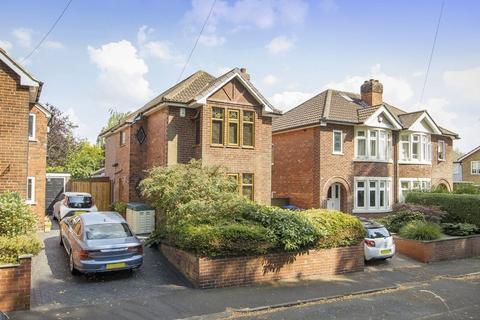 3 bedroom detached house for sale - HALL DYKE, SPONDON