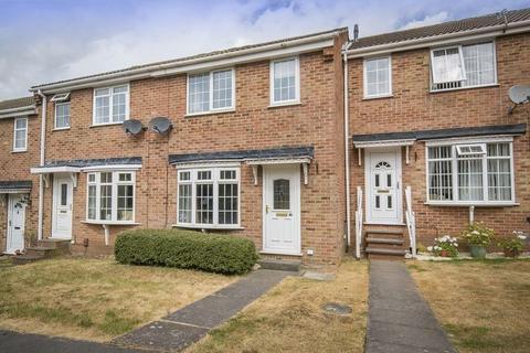 3 bedroom terraced house for sale - ALDER CLOSE, OAKWOOD