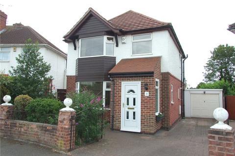 3 bedroom detached house for sale - Ravenscroft Drive, Chaddesden