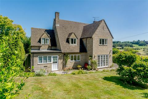 4 bedroom detached house for sale - Rendcomb, Cirencester, Gloucestershire