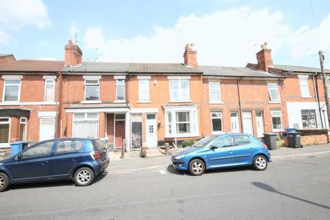 4 bedroom terraced house for sale - Brighton Road, DE24