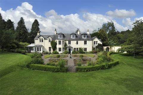 Country house for sale - Yetts O' Muckhart, Kinross-Shire