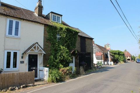 2 bedroom terraced house for sale - East Farleigh