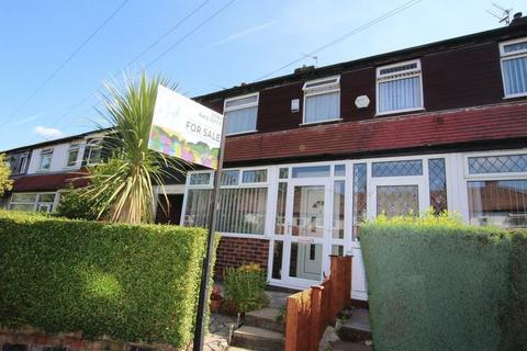 2 bedroom terraced house for sale - Brynford Avenue, Blackley, Manchester M9 0PA