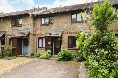 2 bedroom terraced house for sale - Copse Close, Charlton